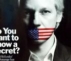 Julian Assange podría no enfrentar cargos por publicación de documentos clasificados estadounidenses