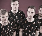 "Django Django - ""Hand of Man"""