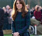 Kate Middleton, embarazada