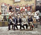 "Mumford & Sons - ""Whispers in the Dark"""