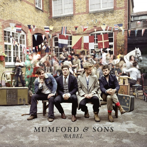 mumford&sons