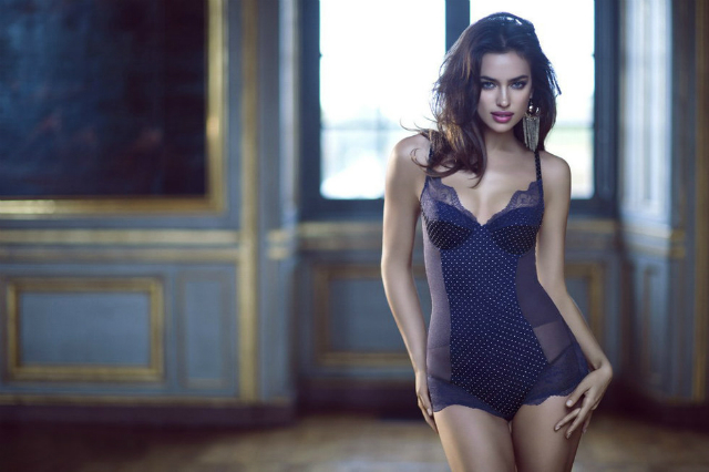 Irina-Shayk-for-La-Clover-4