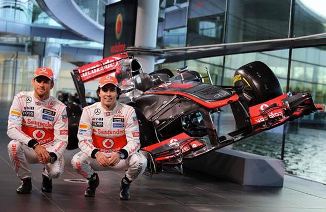 McLaren-MP4-28-Checo-Perez-2013