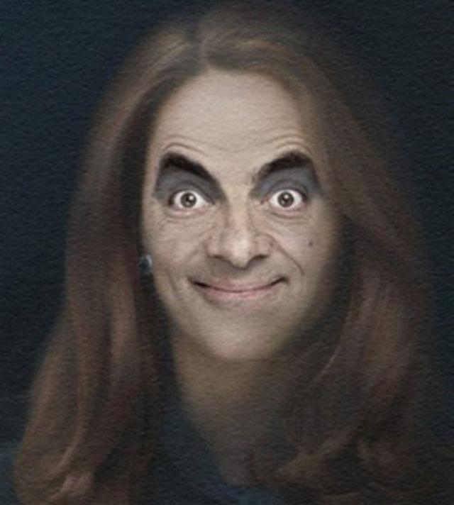 Retrato no-oficial de la Duquesa 3