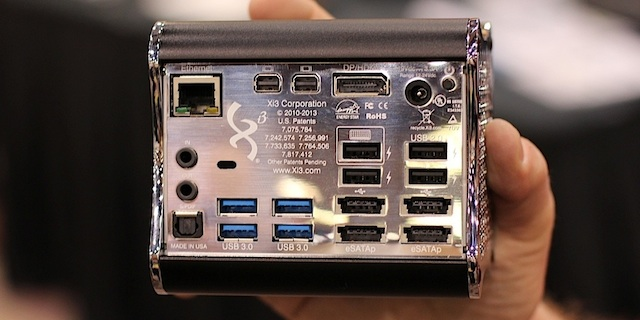 Xi3 Valve Piston 02