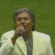 Del baúl de los recuerdos... De de Dio de de Dio ¿la peor interpretación del Himno Nacional Mexicano?