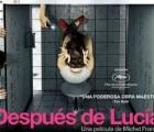 """""""Después de Lucía"""" y Daniel Giménez Cacho, nominados a los Goya"""
