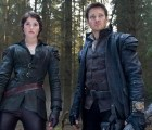 """Hansel & Gretel: Witch Hunters"", la reseña de Sopitas.com"