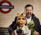 """Te invitamos a la premiere de """"Muppets 2, los más buscados"""""""