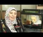 Palestina produce su primera película en 3D