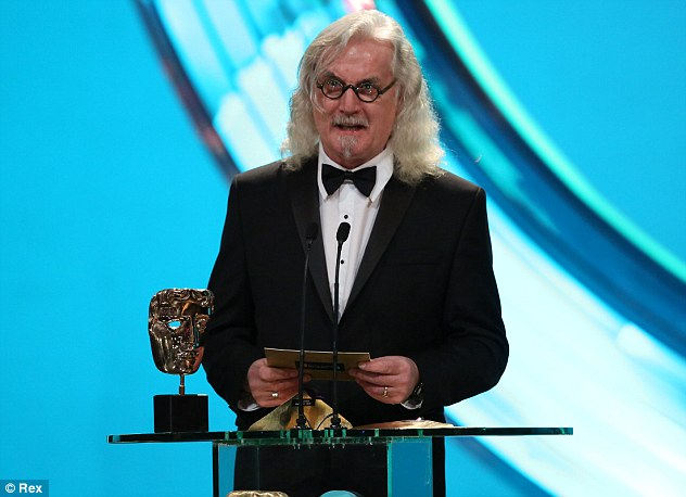BAFTA 9