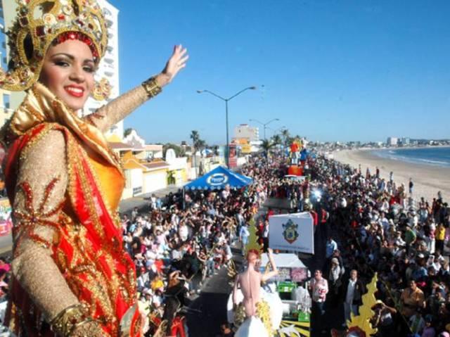 Carnaval mazatlan