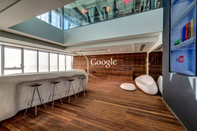 Google-Office-Tel-Aviv