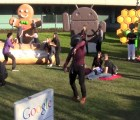 Google y Facebook hacen el Harlem Shake