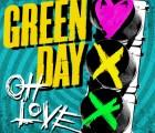 """Gánate el CD del sencillo """"Oh Love"""" de Green Day"""