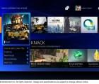 Más imágenes de la interfaz del PlayStation 4
