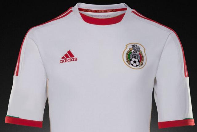 Jersey-mexico-Confederaciones-2013