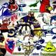 ¿Cómo se verían los logos de la NFL si fueran británicos?