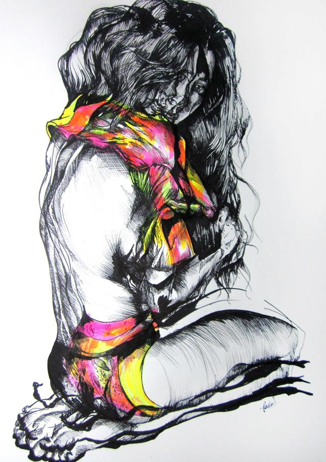 Paola Delfin 4