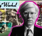 Andy Warhol, a 26 años de su muerte