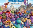 Puro espíritu universitario en el nuevo trailer de Monsters University