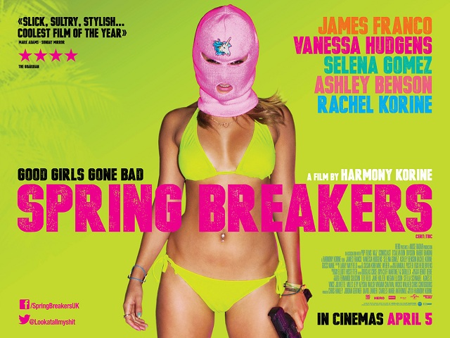 newspringbreakers