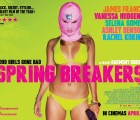 "Nuevos pósters de ""Spring Breakers"", ""Iron Man 3"", ""Fast & Furious 6"" y ""Star Trek Into Darkness"""