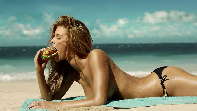 nina-agdal-sun-tan-carls-jr-vid-08