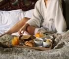 Alimentos que nos ayudan a dormir mejor
