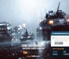 """DICE revela una imagen de lo que nos espera en """"Battlefield 4"""""""