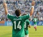 Gol-Chicharito-Honduras