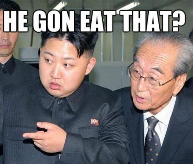 Kim jong un1