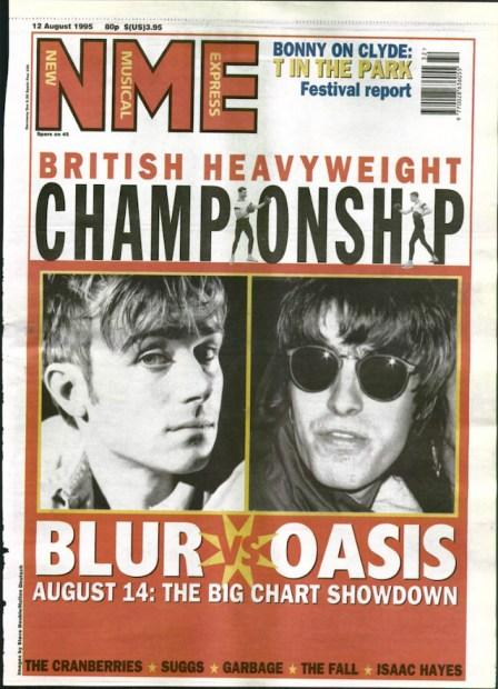 NME-Blur-vs