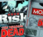 "Nerdgasmo: Checa el nuevo Risk de ""The Walking Dead"""