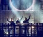 Escucha completo el último show en vivo de Swedish House Mafia