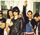 The Strokes estrenan el video de All The Time
