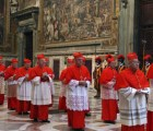 El Vaticano anunció la fecha de inicio del Cónclave