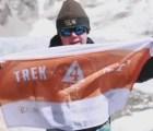 La conmovedora historia de Eli Reimer y su conquista del Everest