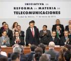 iniciativa telecomunicaciones