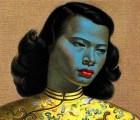 mujer_china_pintura_
