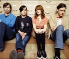 "Rilo Kiley - ""Let Me Back In"""