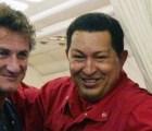 Maduro quiere que Sean Penn sea la voz de Venezuela en USA