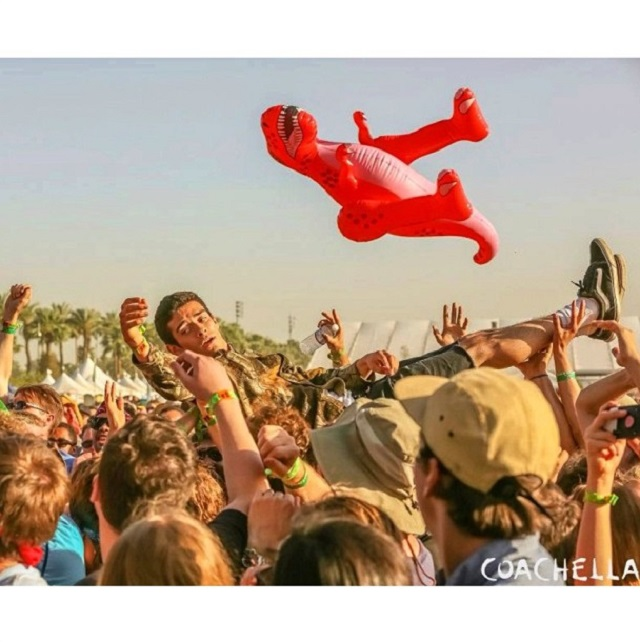 @Coachella