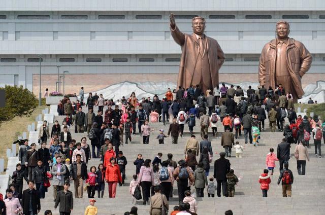 Corea del norte 8