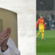 Foto: El papa Francisco, invitado por el Barcelona