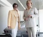 Checa el nuevo tráiler de la biopic de Liberace con Matt Damon y Michael Douglas