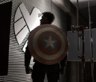 "Primera imagen de ""Captain America: The Winter Soldier"""