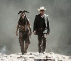"Checa las nuevas imágenes de ""The Lone Ranger"", ""Elysium"" y ""X-Men: Days of the Future Past"""