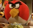 """Se confirma guionista para la película de """"Angry Birds"""""""
