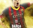 Y que le hackean la cuenta al Barcelona (luego de ganarle al Man City)
